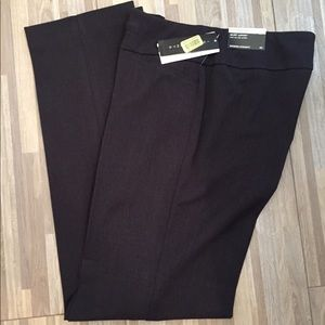 Investments dress pants size 6R NWT